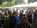 Scott Alfter added 2 new photos — at Oregon Brewer's Festival.