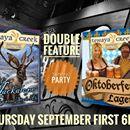 Scott Alfter shared Tenaya Creek Brewery's event.