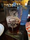 Scott Alfter checked in to Big Dog's Draft House with Mamm Wich.